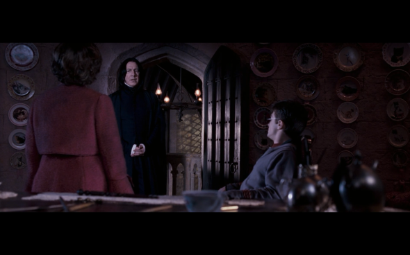 Harry Potter and the Order of the Phoenix - 1357