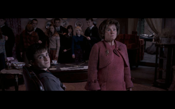 Harry Potter and the Order of the Phoenix - 1366