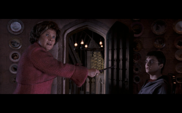 Harry Potter and the Order of the Phoenix - 1374