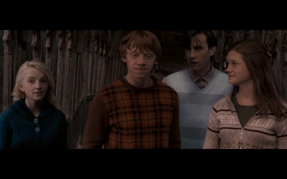 Harry Potter and the Order of the Phoenix - 1403