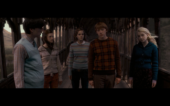 Harry Potter and the Order of the Phoenix - 1407