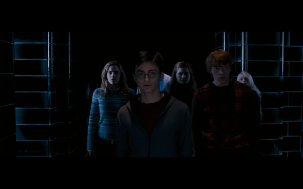 Harry Potter and the Order of the Phoenix - 1420