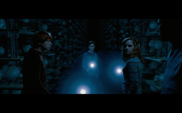 Harry Potter and the Order of the Phoenix - 1428