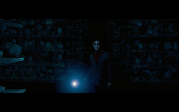 Harry Potter and the Order of the Phoenix - 1431