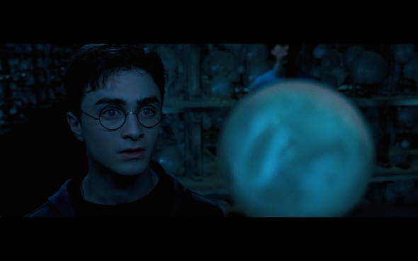 Harry Potter and the Order of the Phoenix - 1433