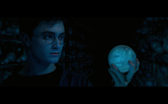 Harry Potter and the Order of the Phoenix - 1436