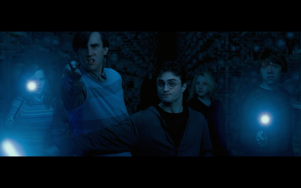 Harry Potter and the Order of the Phoenix - 1449