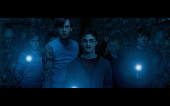 Harry Potter and the Order of the Phoenix - 1451