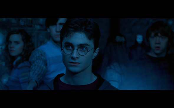 Harry Potter and the Order of the Phoenix - 1458
