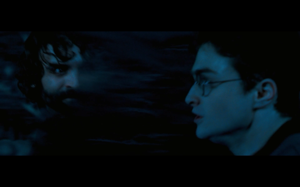Harry Potter and the Order of the Phoenix - 1485