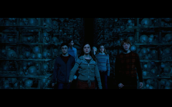 Harry Potter and the Order of the Phoenix - 1503
