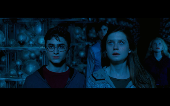 Harry Potter and the Order of the Phoenix - 1505