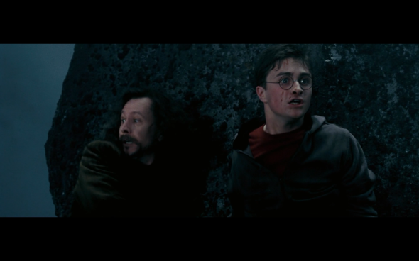Harry Potter and the Order of the Phoenix - 1576
