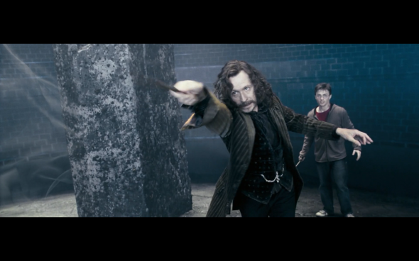Harry Potter and the Order of the Phoenix - 1614
