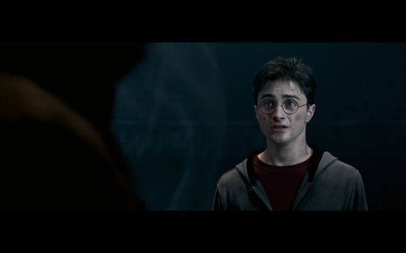 Harry Potter and the Order of the Phoenix - 1636