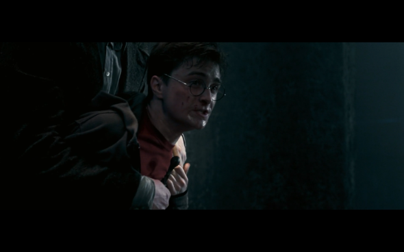 Harry Potter and the Order of the Phoenix - 1648