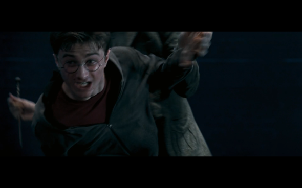 Harry Potter and the Order of the Phoenix - 1649