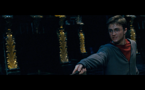Harry Potter and the Order of the Phoenix - 1658