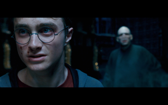 Harry Potter and the Order of the Phoenix - 1666