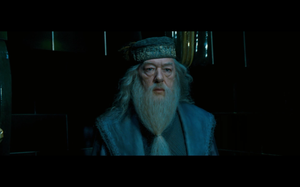 Harry Potter and the Order of the Phoenix - 1674