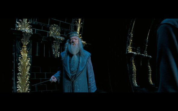 Harry Potter and the Order of the Phoenix - 1677