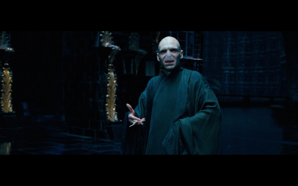 Harry Potter and the Order of the Phoenix - 1678