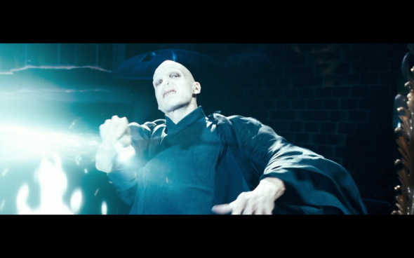 Harry Potter and the Order of the Phoenix - 1701