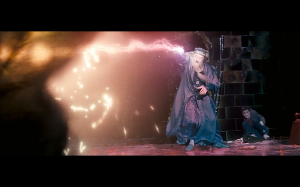 Harry Potter and the Order of the Phoenix - 1710