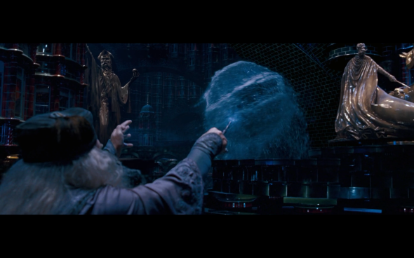 Harry Potter and the Order of the Phoenix - 1729