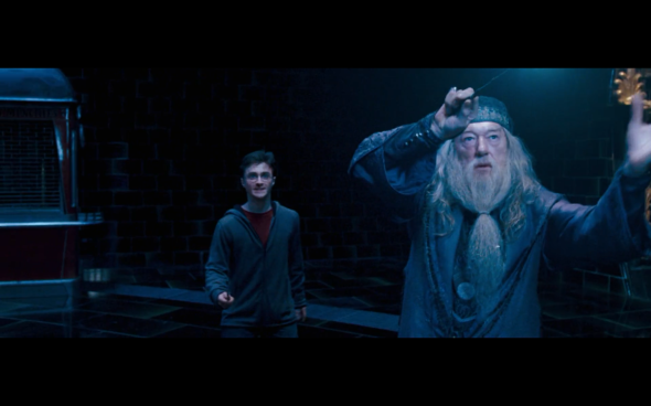 Harry Potter and the Order of the Phoenix - 1731