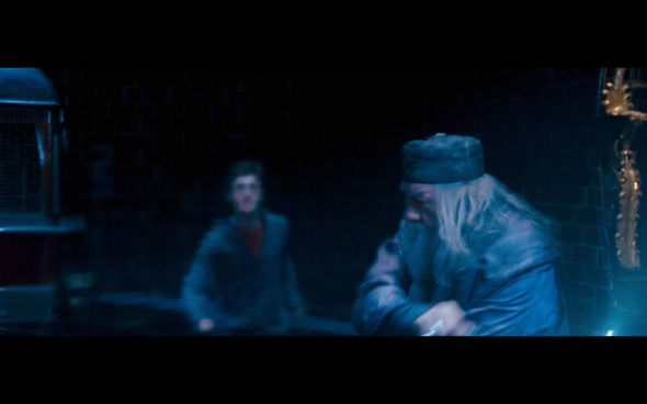 Harry Potter and the Order of the Phoenix - 1732