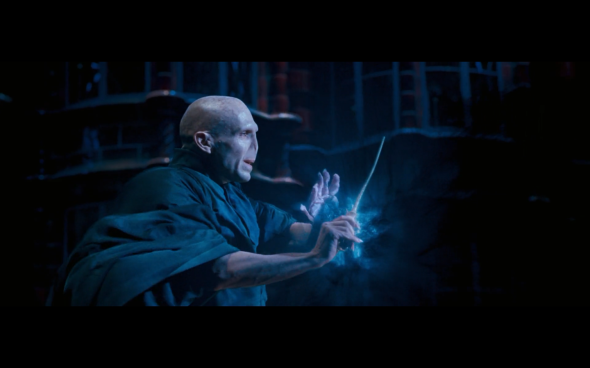 Harry Potter and the Order of the Phoenix - 1742