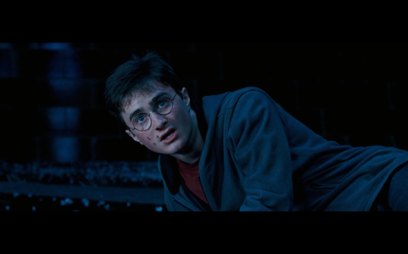Harry Potter and the Order of the Phoenix - 1751