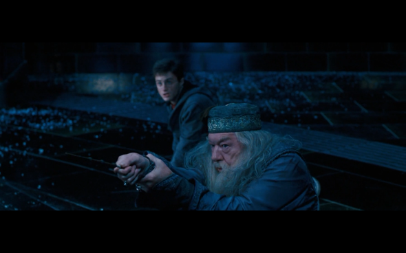 Harry Potter and the Order of the Phoenix - 1754