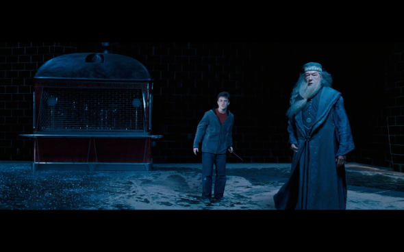 Harry Potter and the Order of the Phoenix - 1764