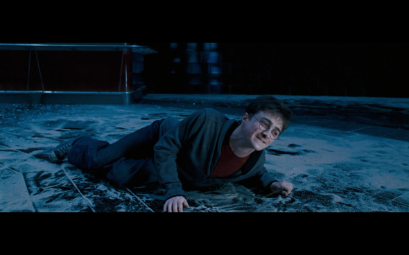 Harry Potter and the Order of the Phoenix - 1769