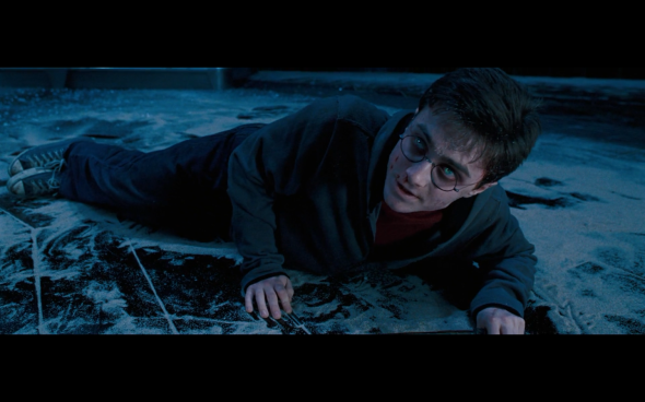 Harry Potter and the Order of the Phoenix - 1770