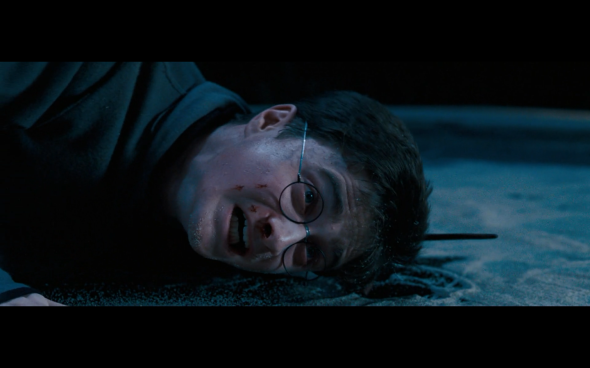 Harry Potter and the Order of the Phoenix - 1779