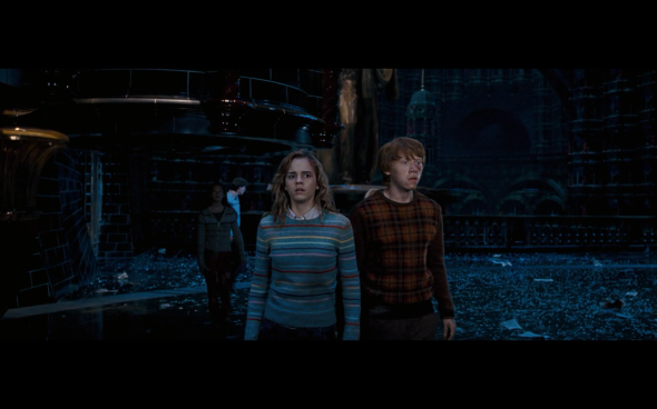 Harry Potter and the Order of the Phoenix - 1785