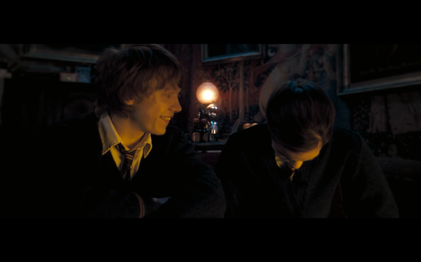 Harry Potter and the Order of the Phoenix - 1794