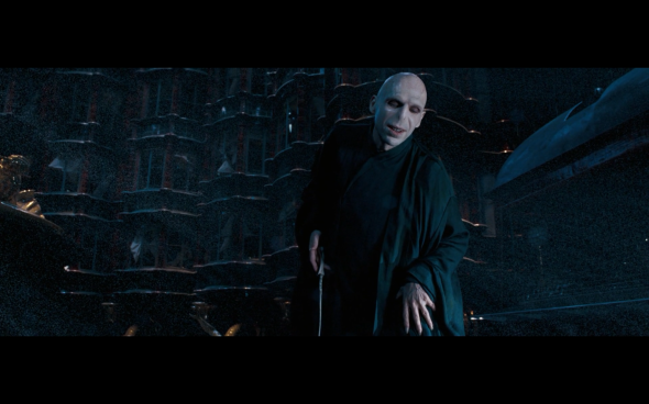 Harry Potter and the Order of the Phoenix - 1807