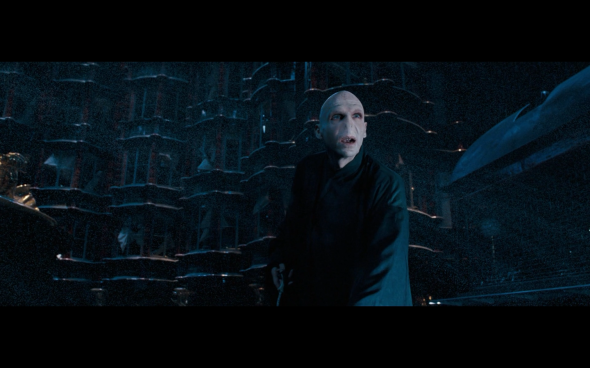 Harry Potter and the Order of the Phoenix - 1812