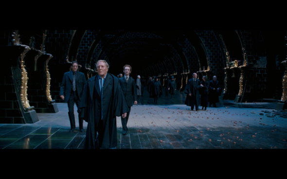 Harry Potter and the Order of the Phoenix - 1813