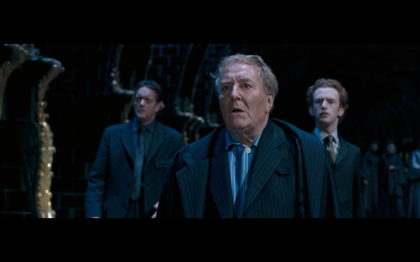 Harry Potter and the Order of the Phoenix - 1816