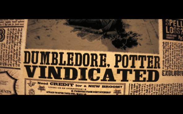 Harry Potter and the Order of the Phoenix - 1820
