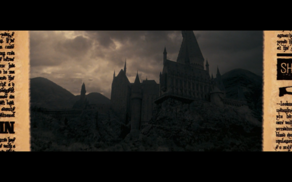 Harry Potter and the Order of the Phoenix - 1826