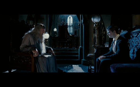 Harry Potter and the Order of the Phoenix - 1831