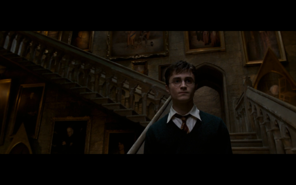 Harry Potter and the Order of the Phoenix - 1837