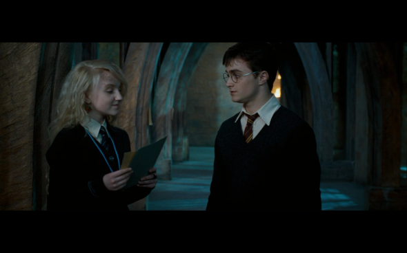 Harry Potter and the Order of the Phoenix - 1845
