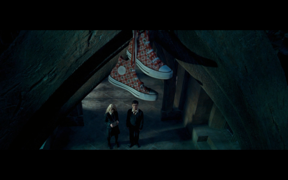 Harry Potter and the Order of the Phoenix - 1849